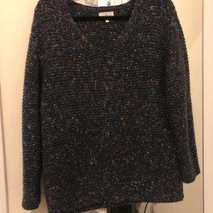 Lou & Grey Confetti Sweater